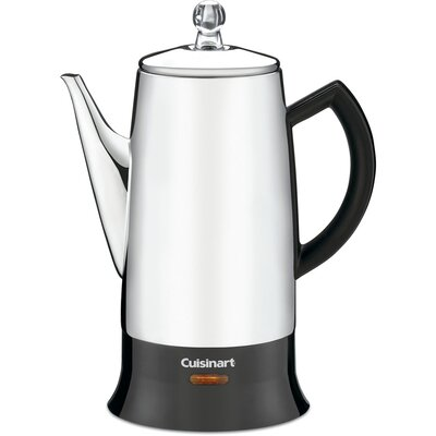 Percolator Coffee Maker
