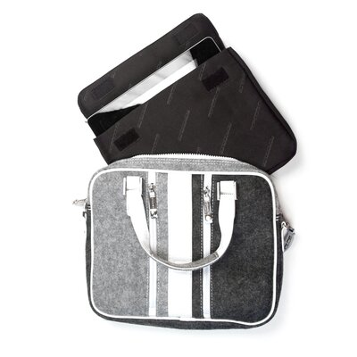 Allen Ave Cevan Metro iPad and Tablet Bag