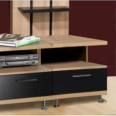 Nexera Eclipse Entertainment Center