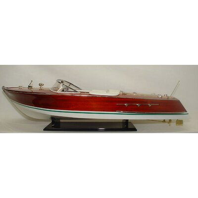 Riva Ariston E.E. Boat