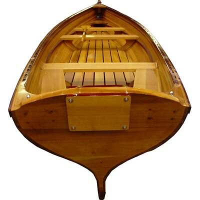 Old Modern Handicrafts Real Whitehall Dinghy Sailing Ship