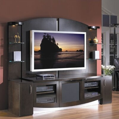 JSP Industries Jazzy Entertainment Center