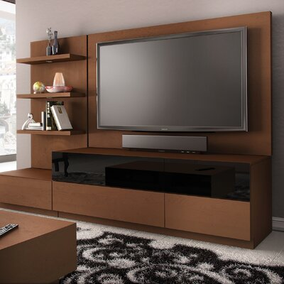 JSP Industries Modena Entertainment Center