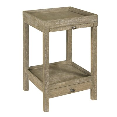 Cooper Classics Loretto End Table