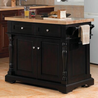 Montclair Kitchen Cart