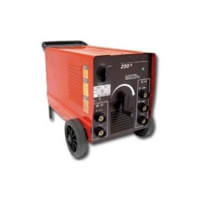 Lincoln Electric Century 230V Welder 330A