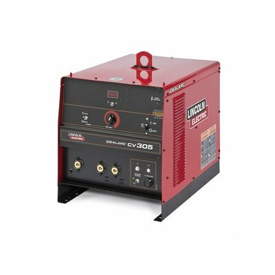 Lincoln Electric Idealarc CV-305 230/460/575/3/60 MIG Welders