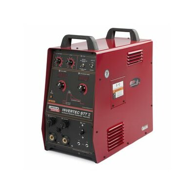 Lincoln Electric Invertec Power STT II Multi-Process 230V Welder 225A