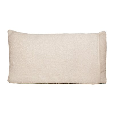 Nantucket Bound Scallop Sunbrella Fabric Beach Pillow