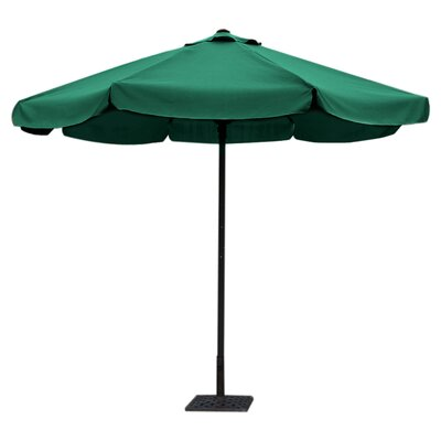 Home Loft Concept 8' Drape Umbrella