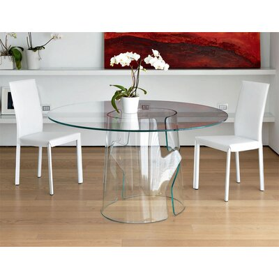 Unico Italia Puzzle Dining Table