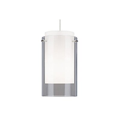 Tech Lighting Mini Echo 1 Light Monorail Pendant
