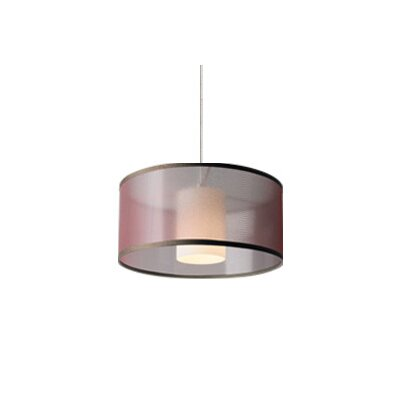 Tech Lighting Mini Dillon Monorail Pendant