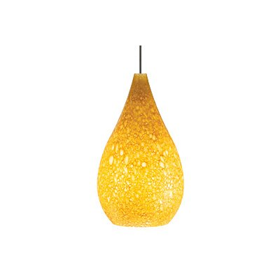 Tech Lighting Energy Efficient Brulee Monorail Pendant