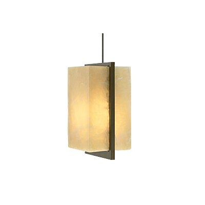 Tech Lighting Coronado 1 Light FreeJack Pendant
