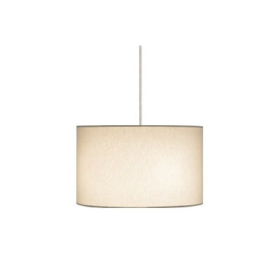 Tech Lighting Lexington 4 Light Drum Pendant