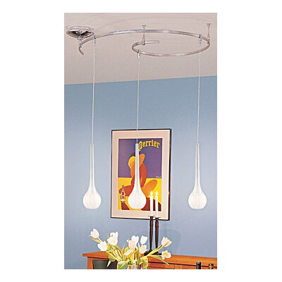 Tech Lighting Savoy 1 Light FreeJack Pendant