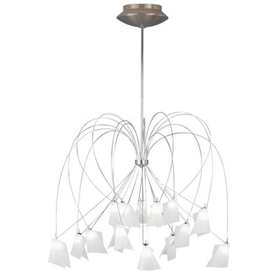 Rhapsody 15 Light Chandelier