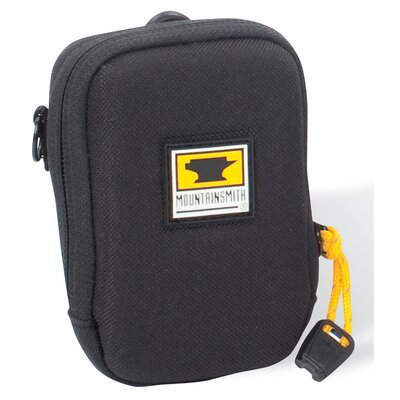 Mountainsmith Camera Cubik - Small Molded Compact Case in Black