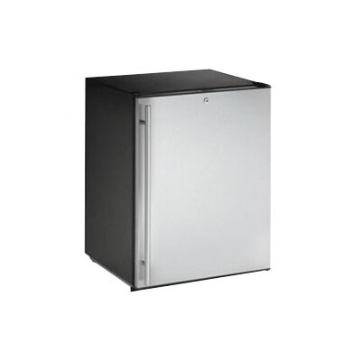 ADA Series 5.3 Cu. Ft. Single Door Refrigerator