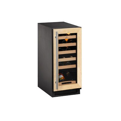 Wine Captain 24 Bottle Wine Cooler