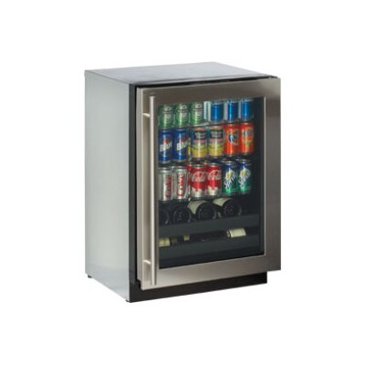 U-Line 3000 Series 11 Bottle Beverage Center