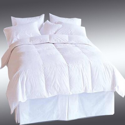 Highland Feather Carmel Canadian Super Goose Down Duvet Fill