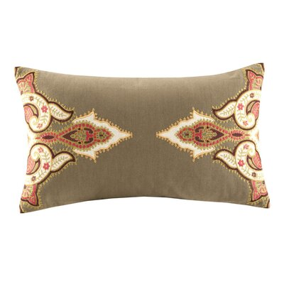 echo design Raja Cotton Oblong Pillow