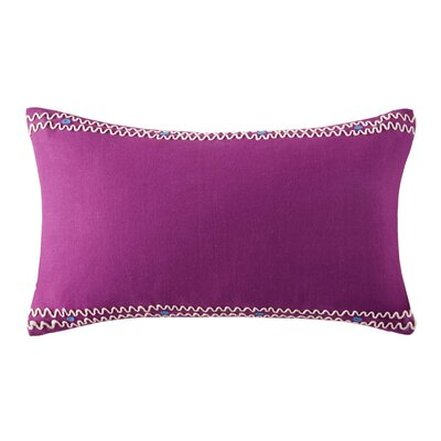 echo design Mayan Geo Cotton Oblong Pillow