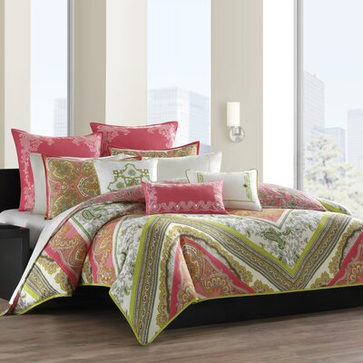 Gramercy Duvet Collection