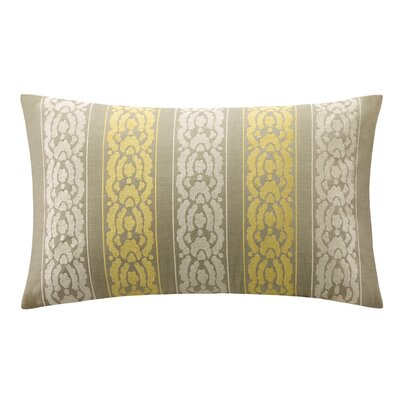 Scarf Paisley Oblong Pillow