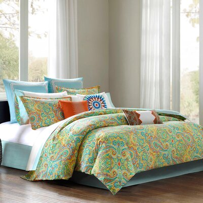 Beacon's Paisley Bedding Collection