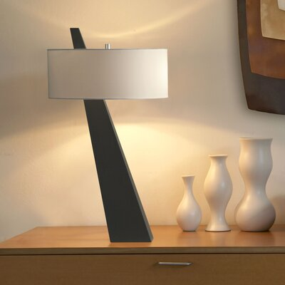 Nova Obelisk Table Lamp