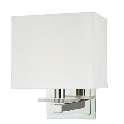Hudson Valley Lighting Montauk 1 Light Wall Sconce