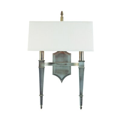 Hudson Valley Lighting Norwich 2 Light Wall Sconce