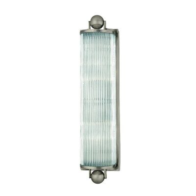 Hudson Valley Lighting Mclean 2 Light Bath Vanity Light