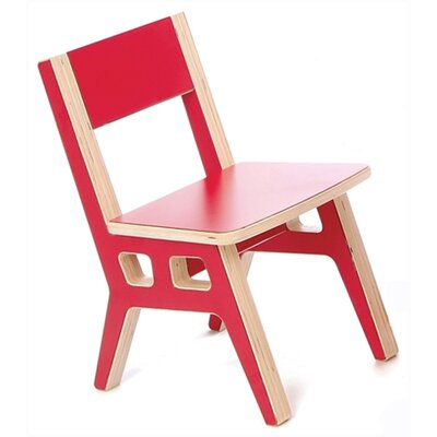 Context Furniture Truss Kid's Chair