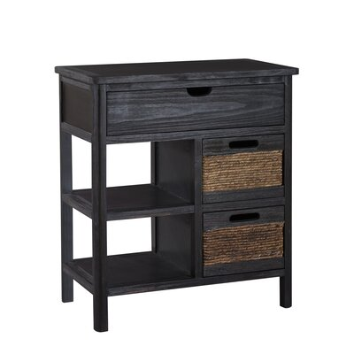 Bali 3 Drawer Chest
