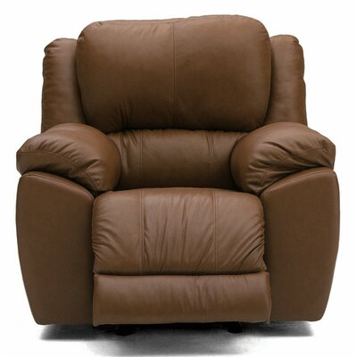Palliser Furniture Benson Leather Chaise Recliner