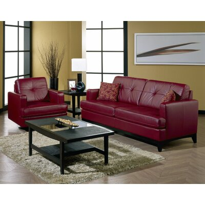Palliser Furniture Leah Living Room Set
