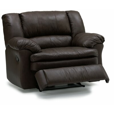 Palliser Furniture Gamma Leather Chaise Recliner