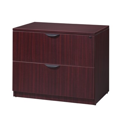 Regency Laminate Lateral File