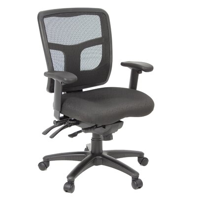 Regency Kiera Mesh Multi-Function Office Chair with Arms