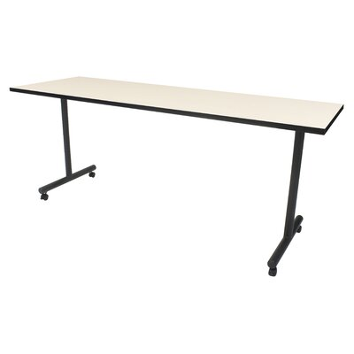 Regency Kobe Mobile Training Table