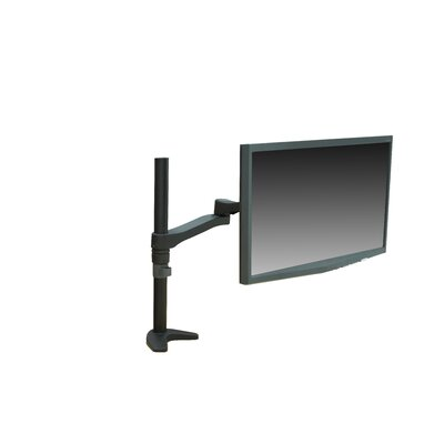 Regency Articulating Single Monitor Mount