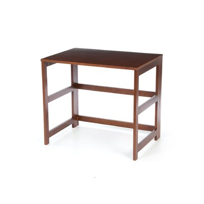 Regency Flip-Flop Folding Writing Desk