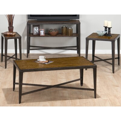 Jofran Glenna End Table