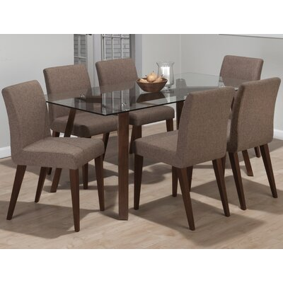 Jofran Charlestown 7 Piece Dining Set