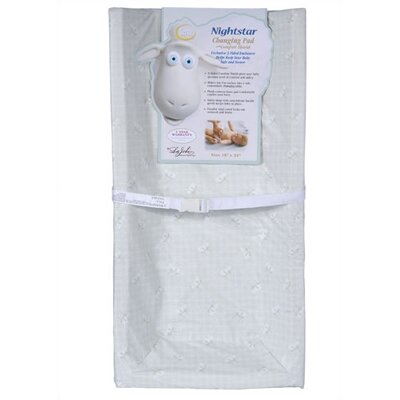 Nightstar Changing Pad with Comfort Shield
