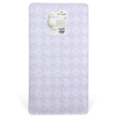 Serta Crib Mattresses Tranquility Mattress